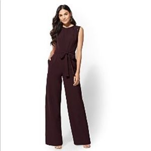 New York & co. 7th Avenue Jumpsuit